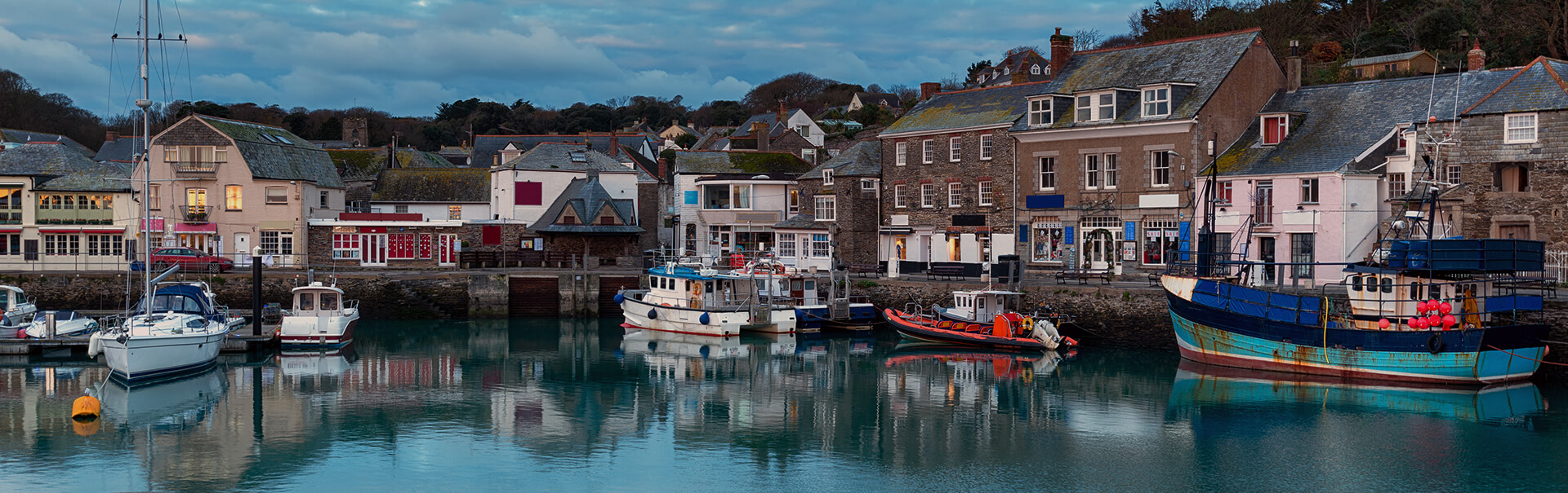 About Padstow Breaks