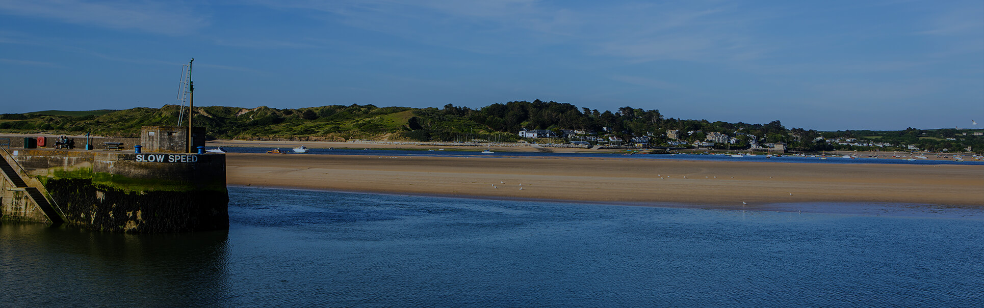 Blog, Padstow Breaks