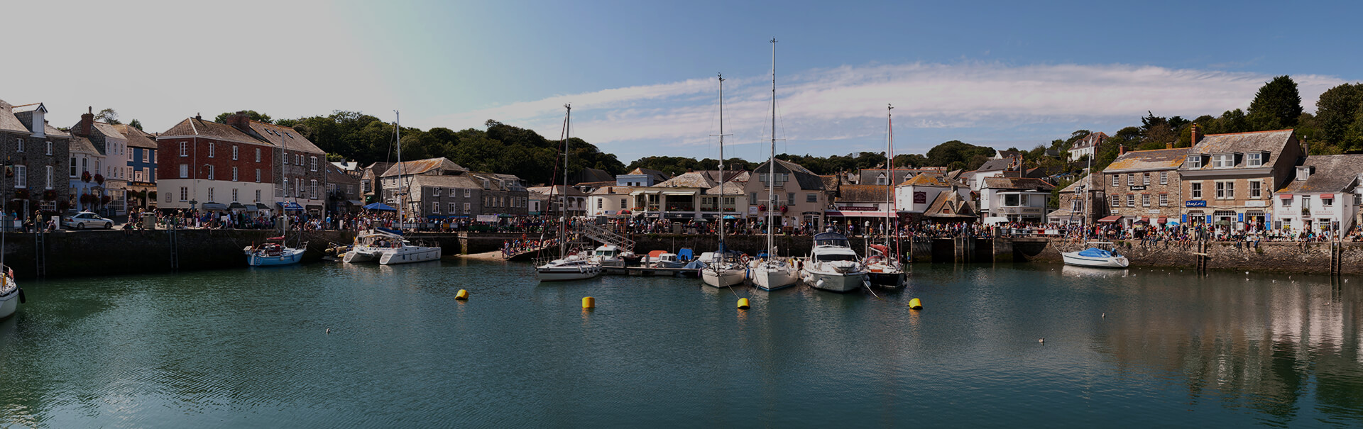 Self Catering cottages, Padstow