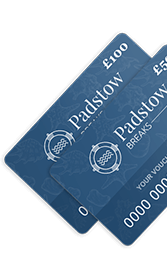 Padstow gift card example