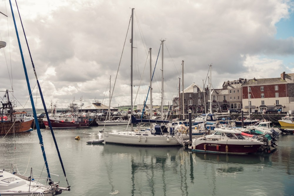 Seven Great Walks to Take in Padstow in 2019