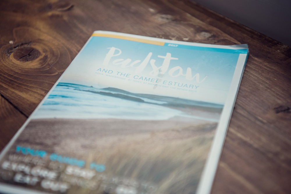 Dukes Retreat - Padstow Breaks