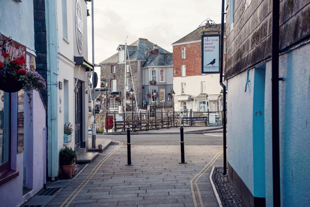 8 Crafty Things to Do in Padstow