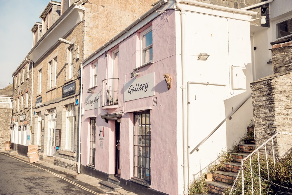Discover Padstow - Padstow Breaks