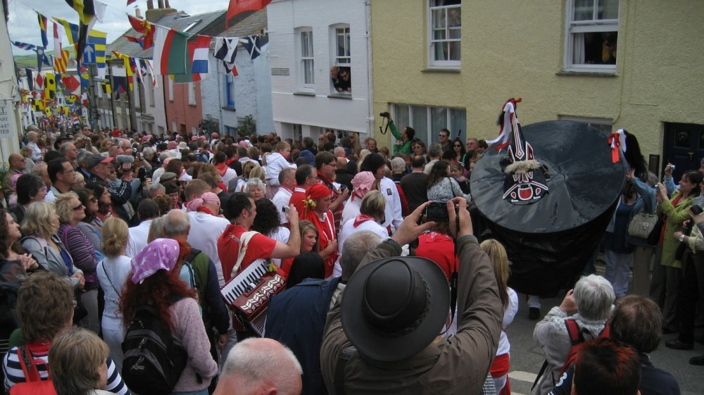 The Top Padstow Events in 2020