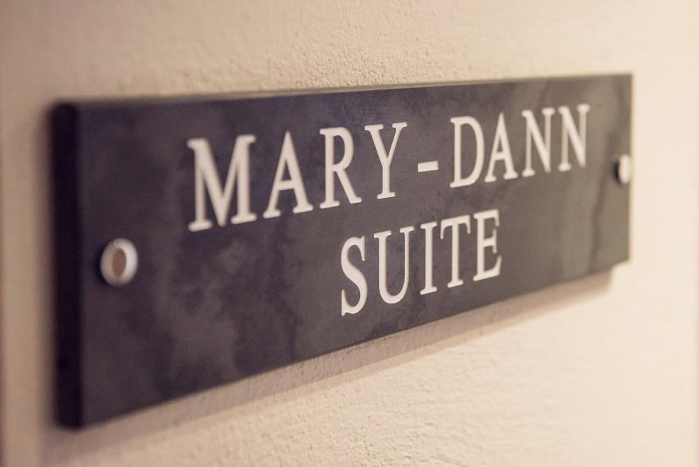 Mary Dann - Padstow Breaks