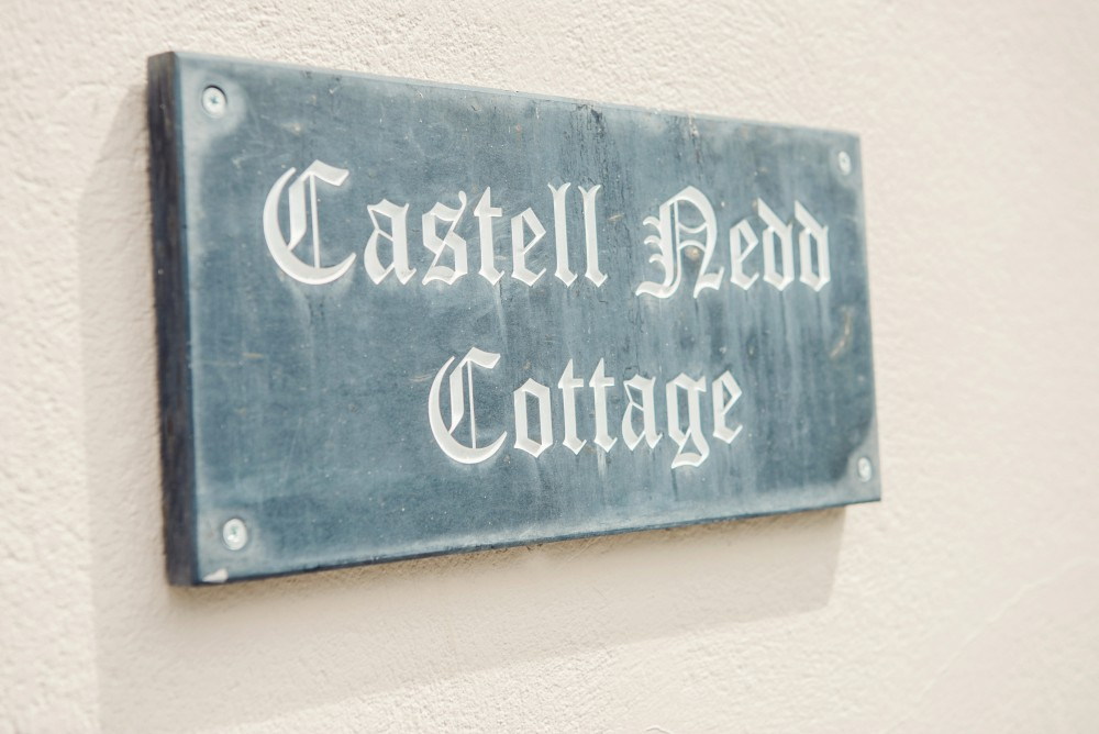 Castell Nedd Cottage - Padstow Breaks