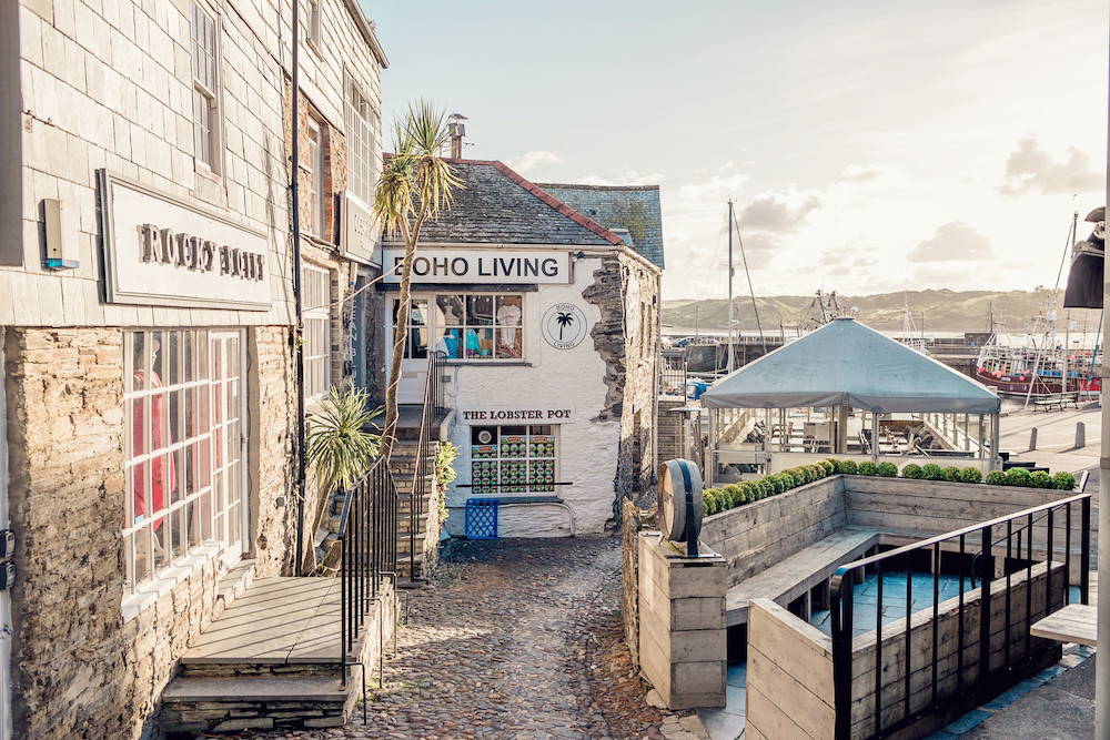 Things to do in Padstow Harbour