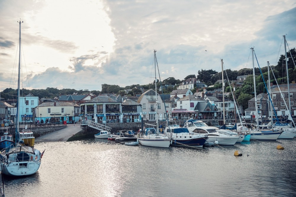 Food Workshops and Cookery Courses in Padstow to try in 2019