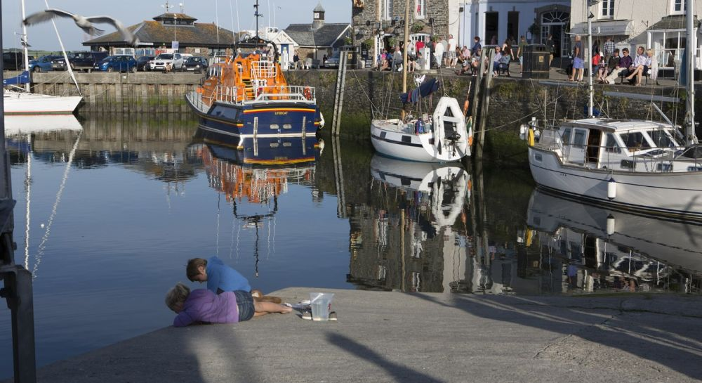 What are the Most Popular Things to do in Padstow With Kids?