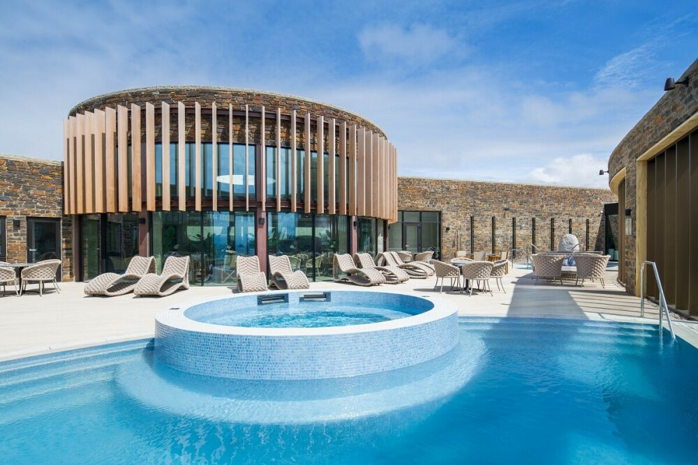Wellness and Relaxation by the Sea | The Best Spas in Cornwall