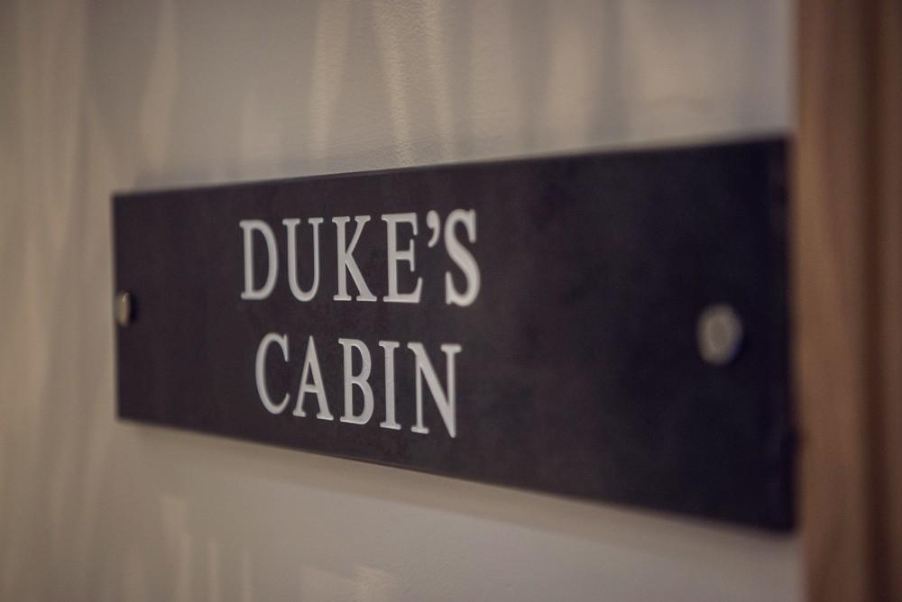 Dukes Cabin - Padstow breaks