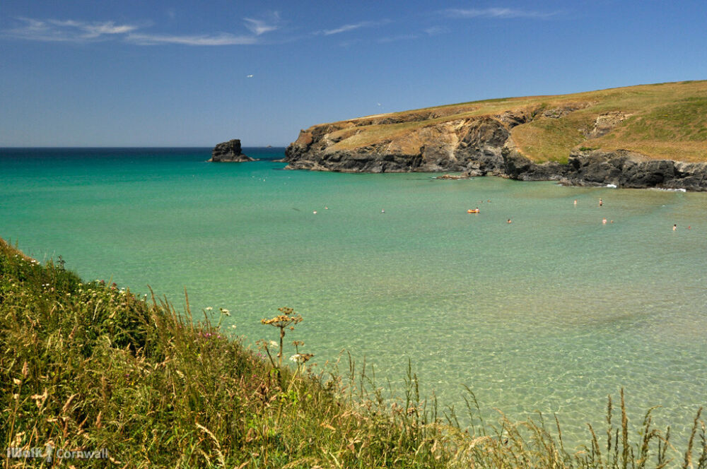 Secret Coves, Hidden Pools and Family Favourites | 5 Beaches in Padstow You Must Visit