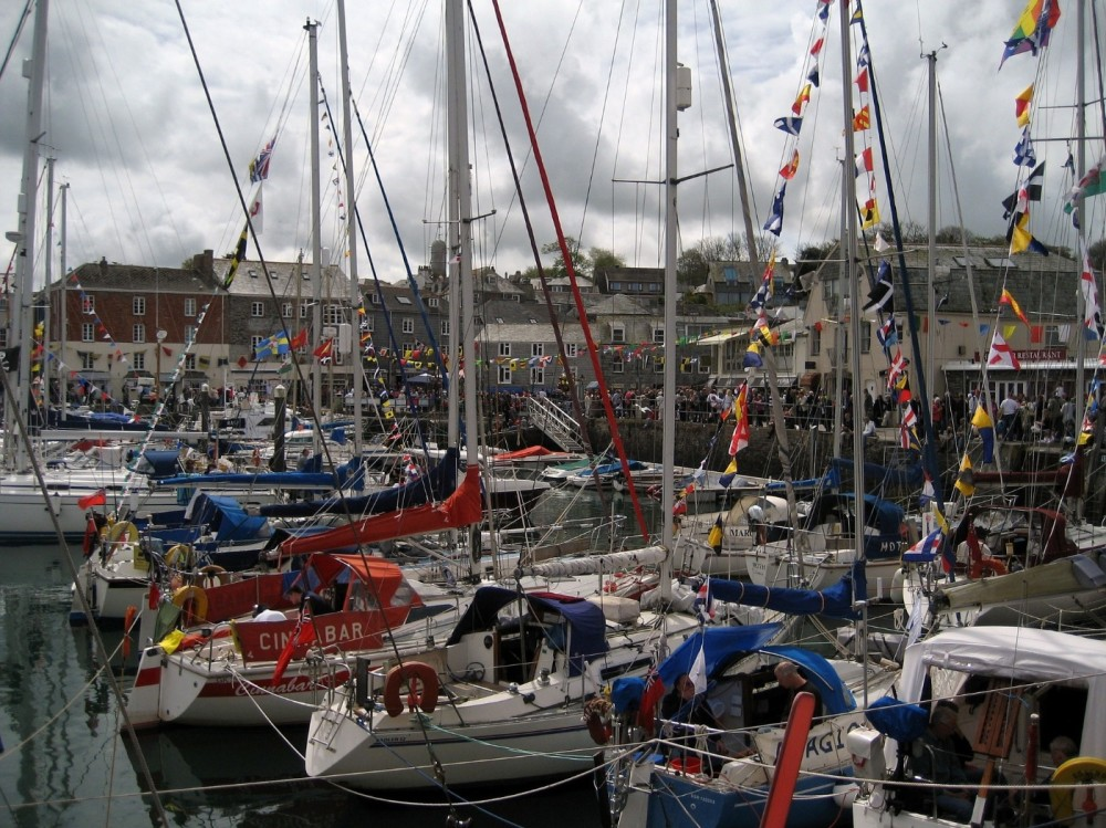Why is Padstow So Popular?
