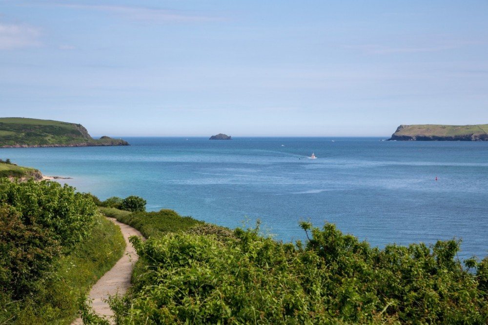 Seven More Recommended Walks to Take in Padstow