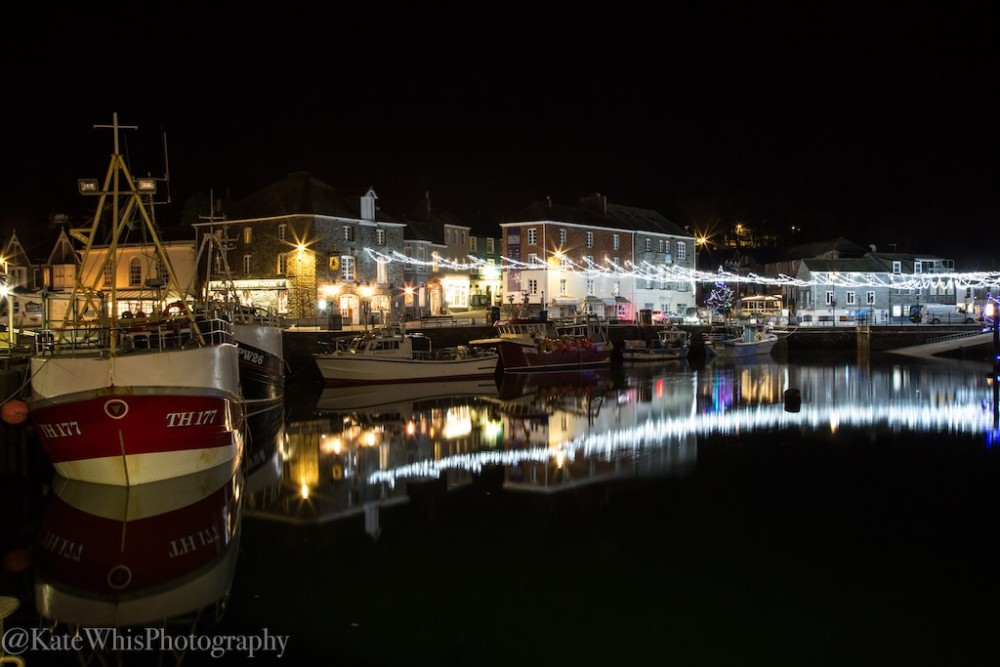 Things to Do in and Around Padstow in September and October 2019