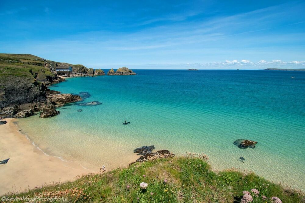 Get off the beaten track. The best natural attractions in Cornwall