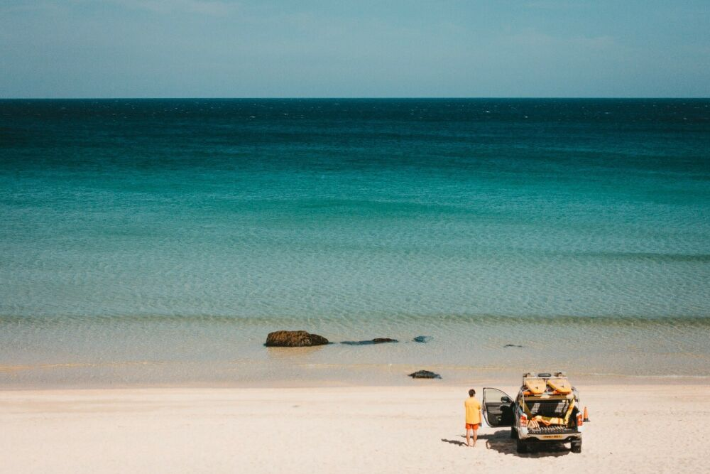 How to Stay Safe on Cornwall's Beaches | Padstow Breaks Guide to Water Safety