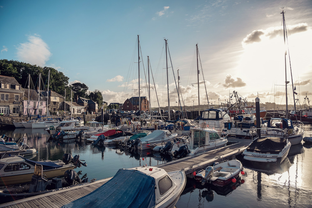 Special Events to Enjoy in Padstow This Summer and Beyond…